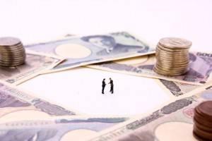借金を相談する人